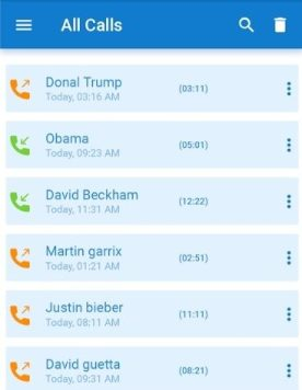 automatic call recorder: best call recorder