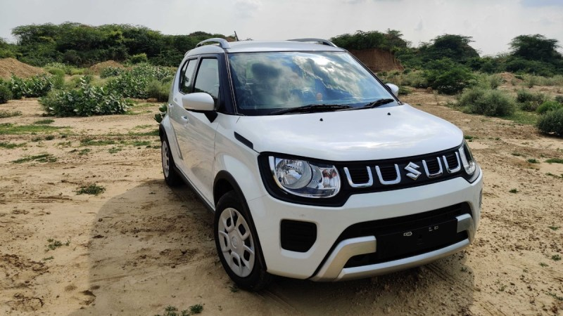 5 Reason Why People Are Buying Maruti Suzuki Ignis Over Swift, Baleno