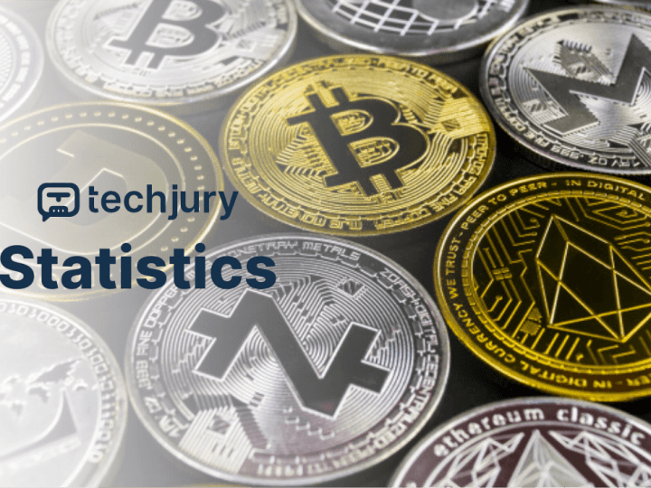 41 Cryptocurrency Statistics [All You Need To Know In 2020]