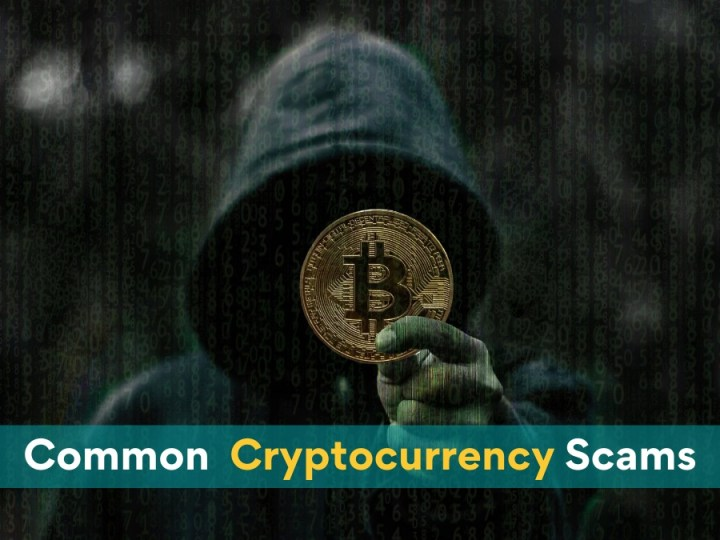 9 Ways To Avoid Cryptocurrency Scams
