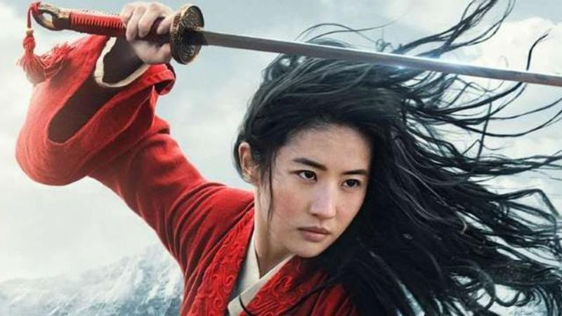 Disney to release Mulan online Sept. 4 on Disney Plus, for $30 in US