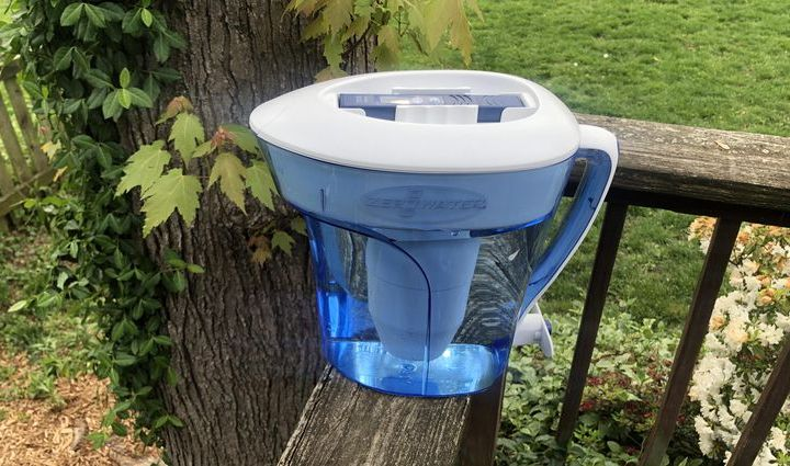 The best water filter pitcher to buy in 2020