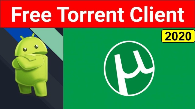 The best free torrent client 2020