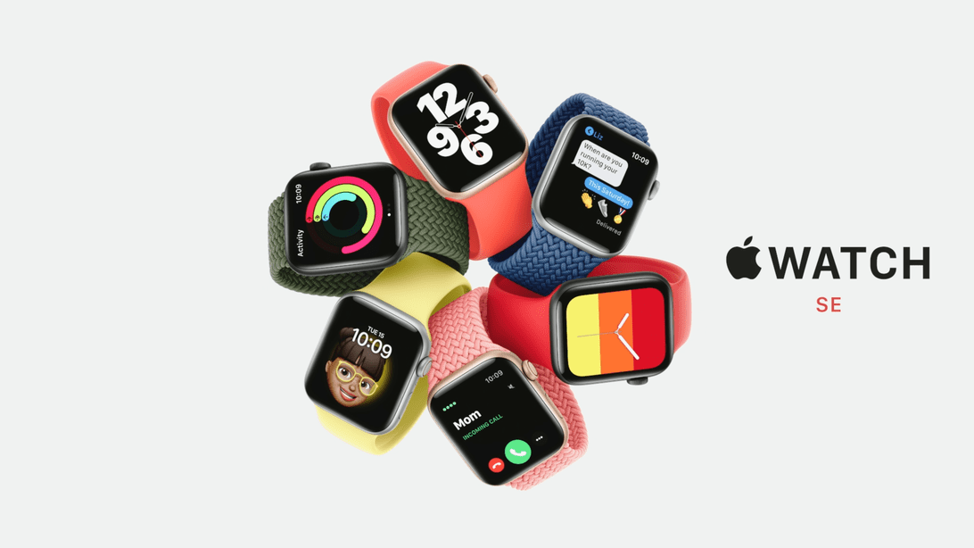 Apple Watch SE: If you've been holding out on buying a smartwatch, now could be the time