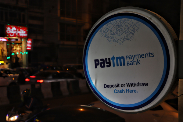 Google pulls India's Paytm app from Play Store for repeat policy violations – ProWellTech