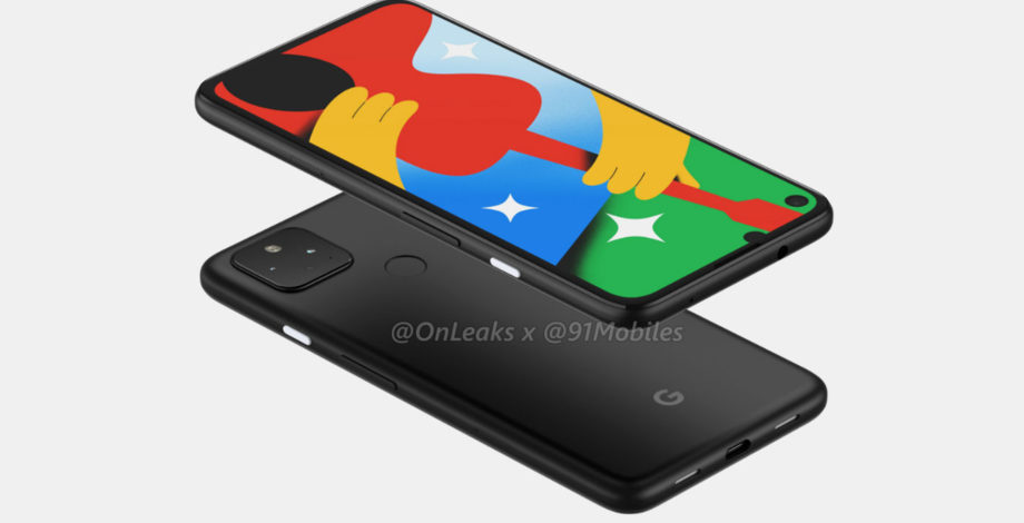 Google's Pixel 4a 5G specs may be nearly as powerful as the Pixel 5