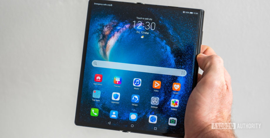 Huawei Mate X2 might miss 2020 launch window due to US sanctions