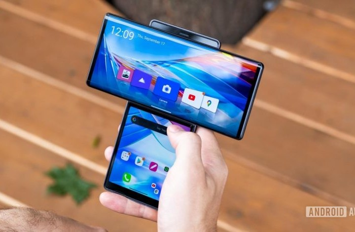 Did LG get pricing right?
