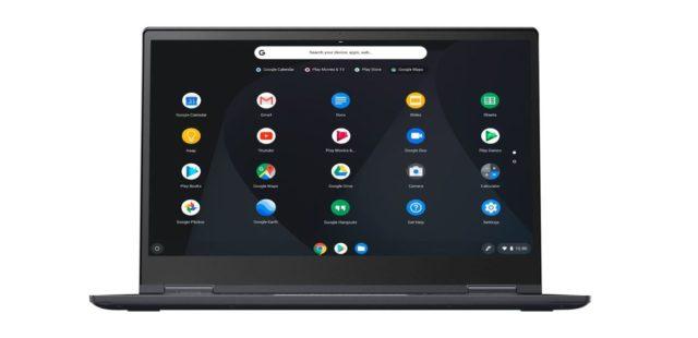 Lenovo Yoga C630 2 in 1