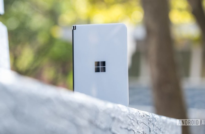 Microsoft Surface Duo review: Prototype first, product second