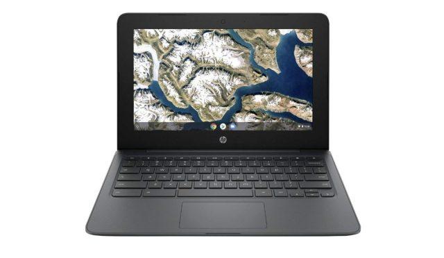 Latest flagship HP Chromebook