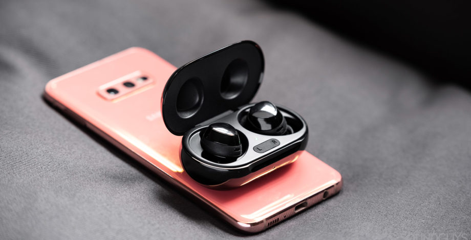 Save $54 on Galaxy Buds Plus!