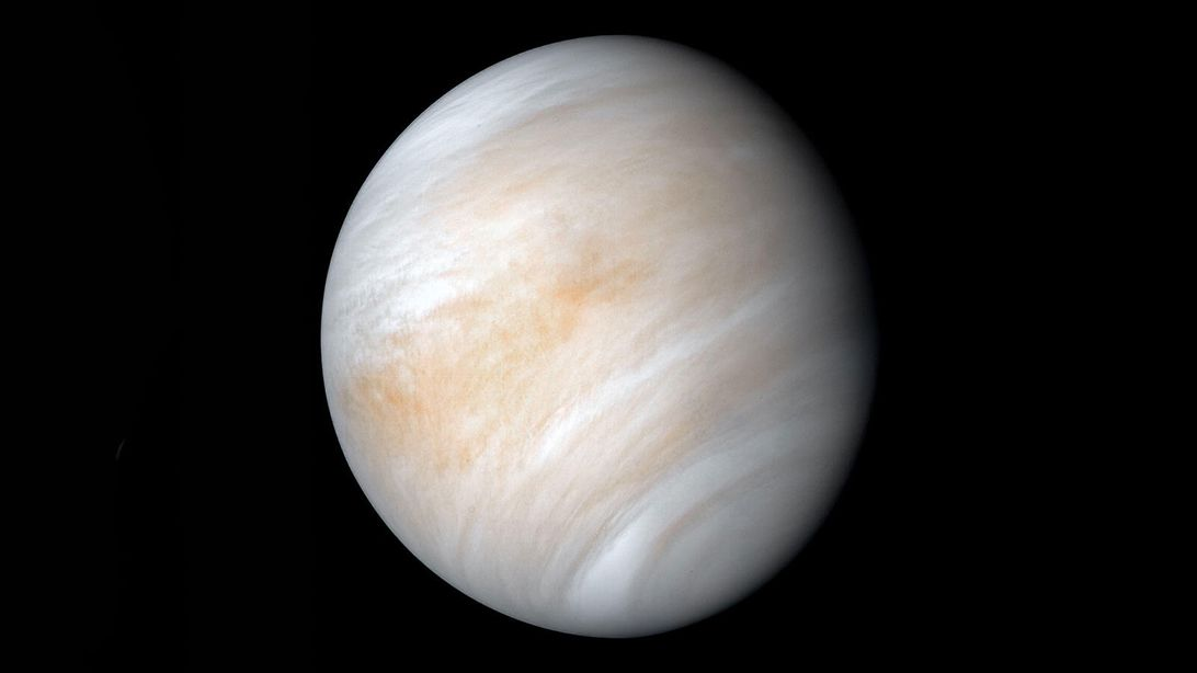 The search for alien life on Venus is getting a new funding boost