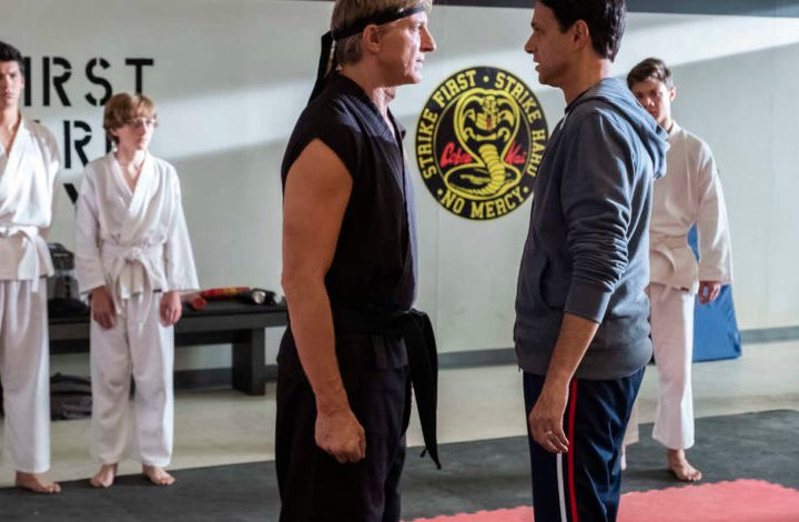 What is the Cobra Kai Season 3 release date on Netflix?