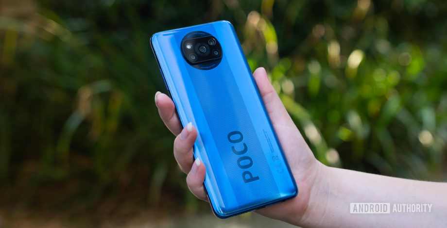 Xiaomi Poco X3 review: The right compromises