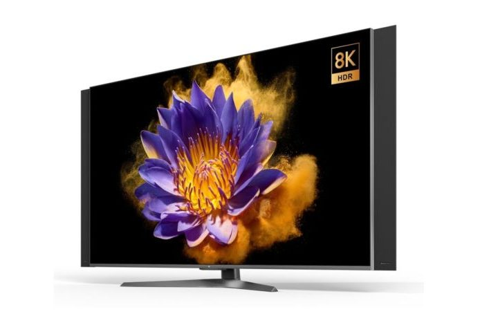 Xiaomi launches huge 82-inch 8K TV with mini-LED tech, 5G connectivity