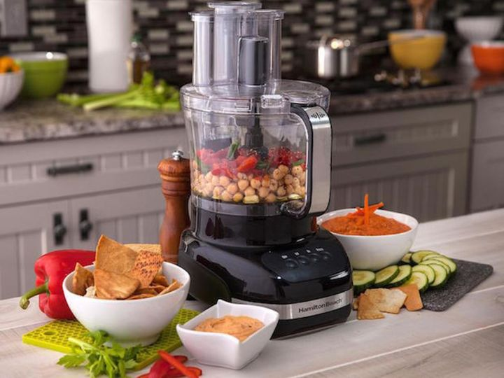 The best food processors of 2020: Cuisinart, KitchenAid, Braun and more