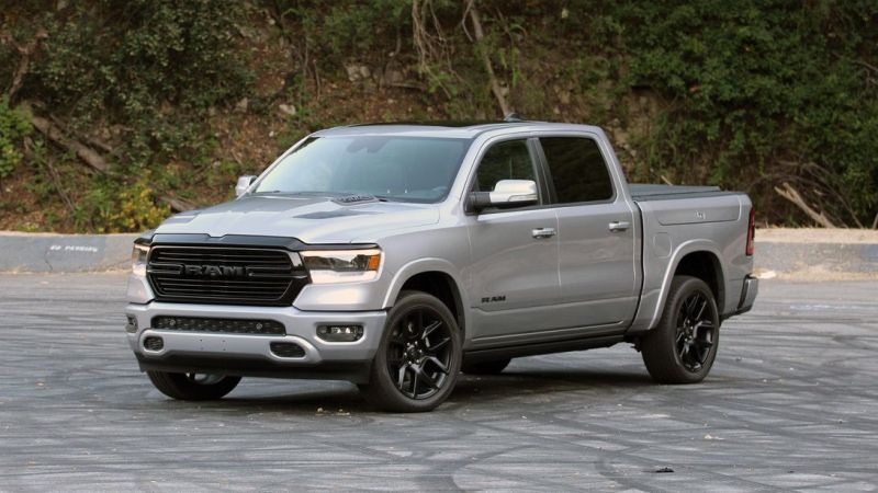 FCA CEO Mike Manley confirms plans for electric Ram truck