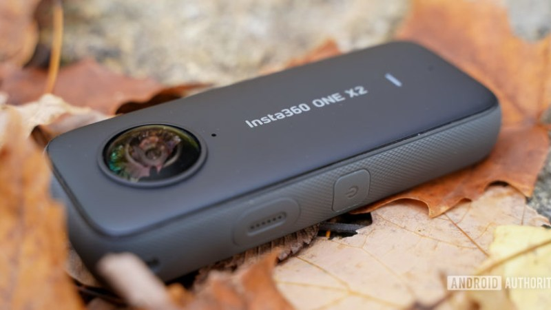 Insta360 One X2 review: 360-degree camera for dummies