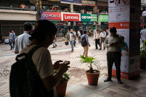 Smartphone shipments rebound to an all-time high in India – ProWellTech