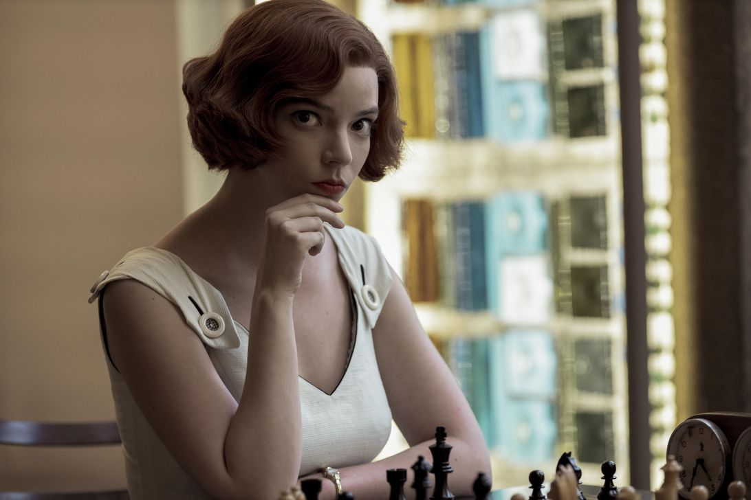The Queen's Gambit: That ending explained and all your questions answered