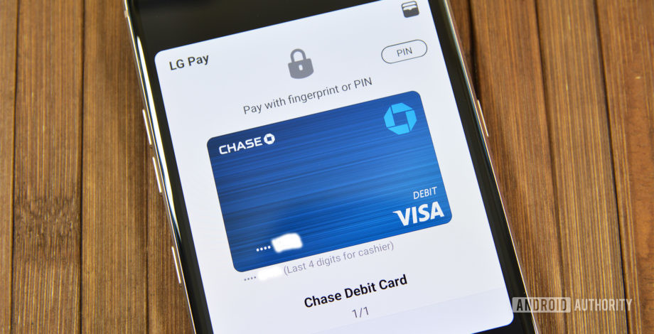 Why aren't we using NFC to its fullest potential?