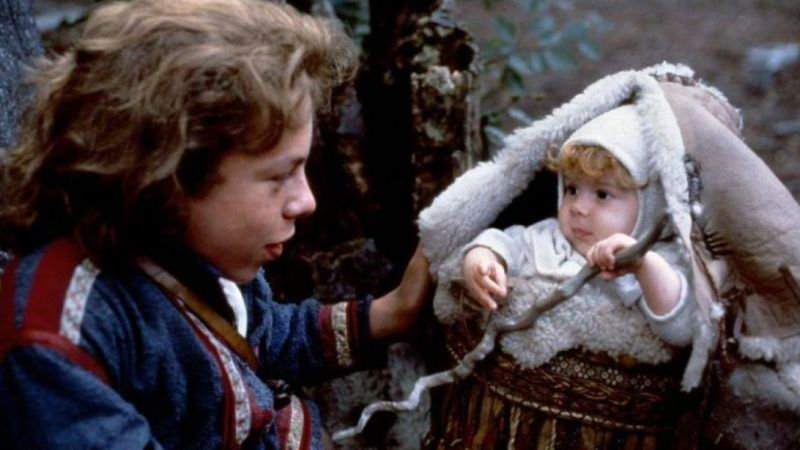 Willow series headed to Disney Plus with Warwick Davis back in starring role