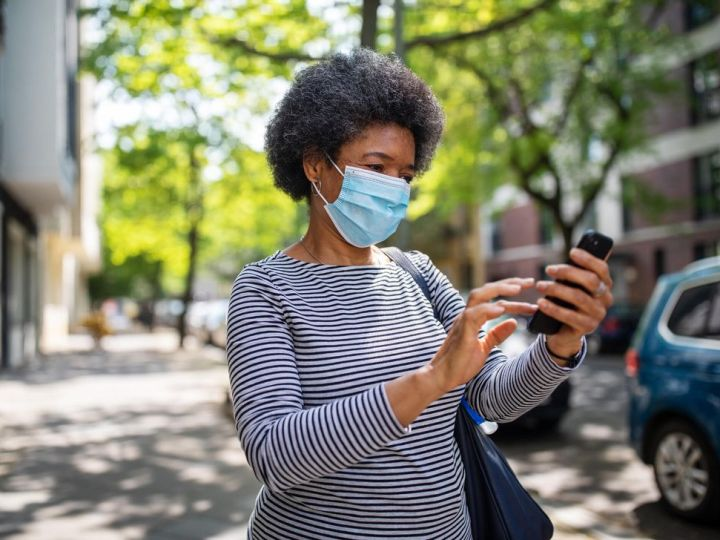iPhone 12 failed to address how Face ID is useless in the age of coronavirus