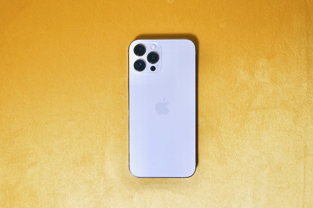 iPhone 12 Pro Max review: A big phone with big battery energy