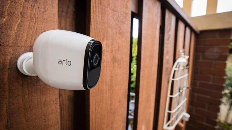 The best wireless security cameras to protect your home