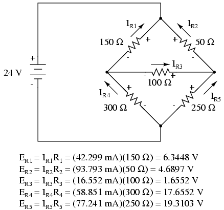 Lessons In Electric Circuits Volume I Dc Chapter 10