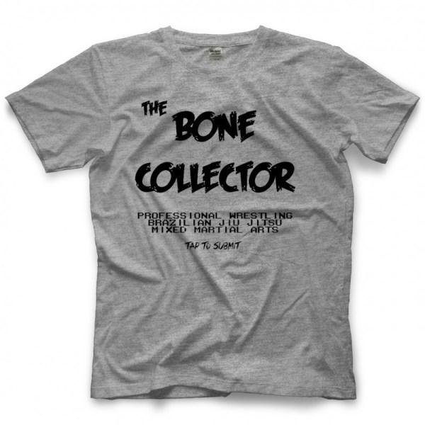 Dominic Garrini Bone Collector T-shirt