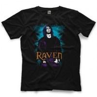 Raven Sandman T-shirt