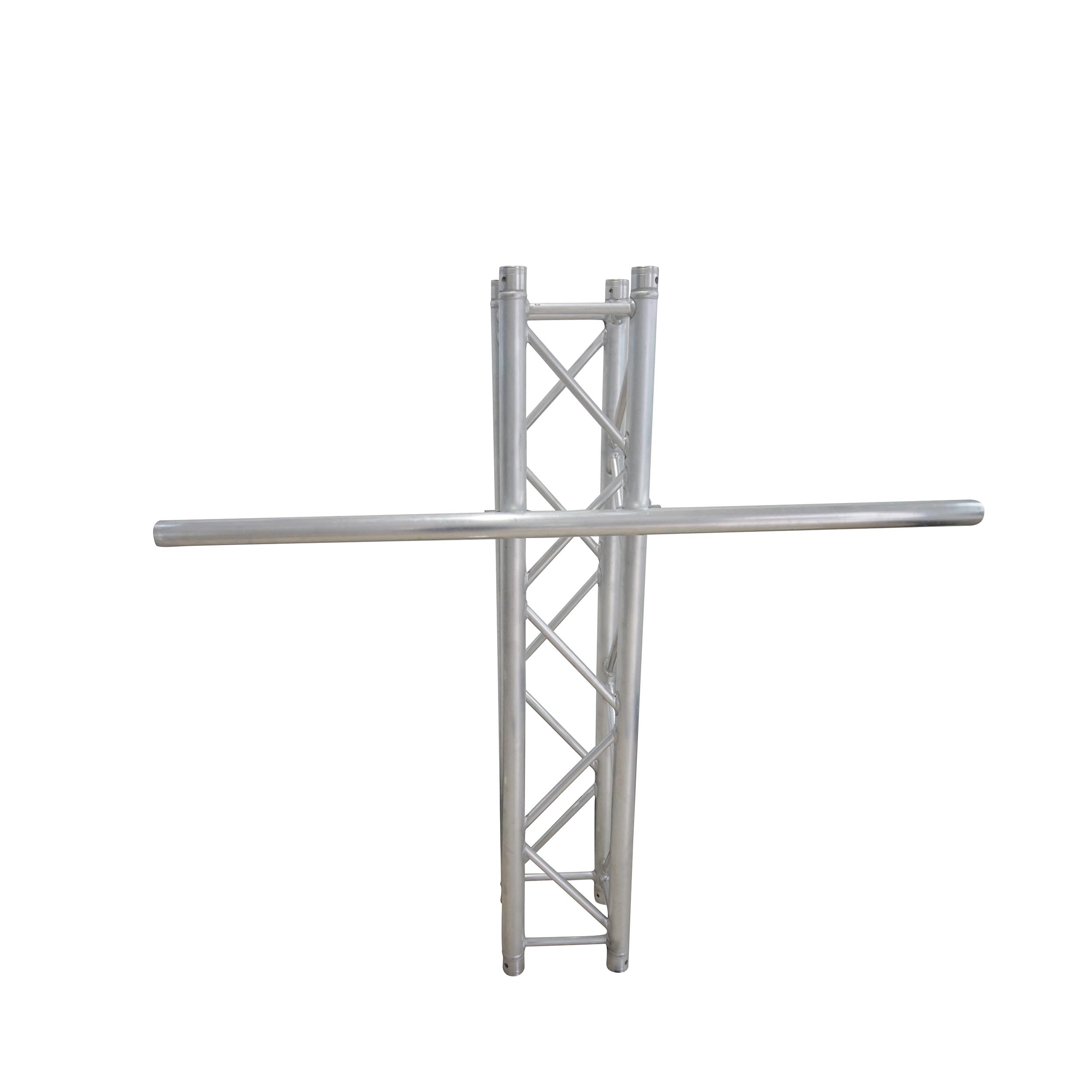 60 Pole W Dual Welded Clamps