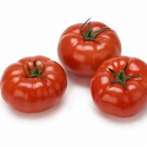 Tomate charnue d'Alsace