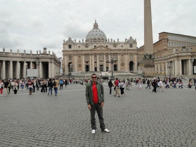vaticano proximo embarque visitar