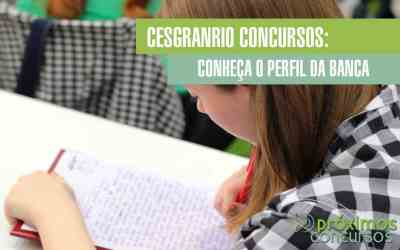 Cesgranrio Concursos: 7 Macetes para Detonar a Banca (análise completa)