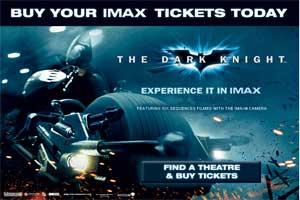 Batman en Imax