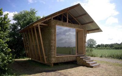 5 ejemplos de bioconstrucción te muestran los beneficios de la arquitectura del futuro