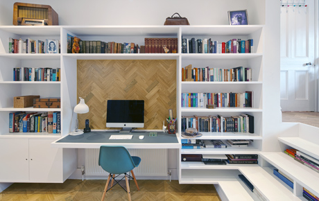27 ideas para diseñar espacios pequeños y aprovechar el espacio de tu casa al máximo