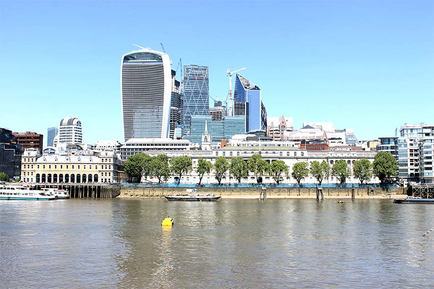 edificios con las mejores vistas de Londres-desde las galerias hay's