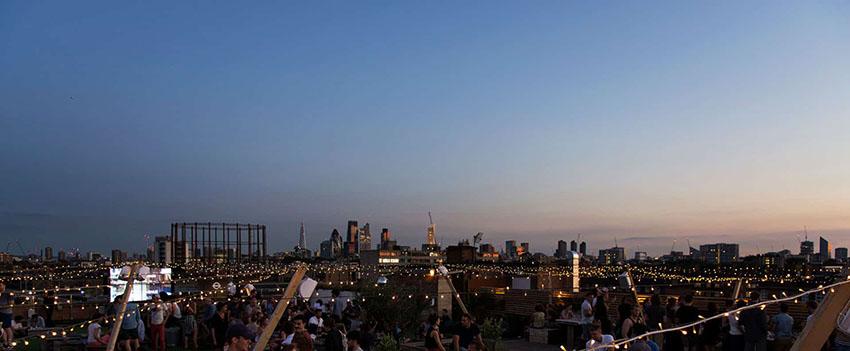 edificios con las mejores vistas de Londres-netil 360