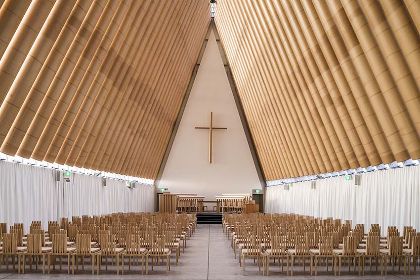 mejores charlas TED de arquitectura-shigeru ban