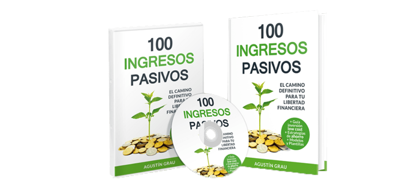 ahorrar construcción de una casa gracias al libro de 100 ingresos pasivos