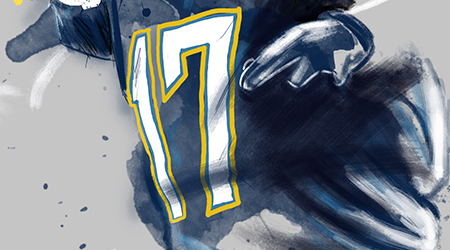 NFL: San Diego Chargers