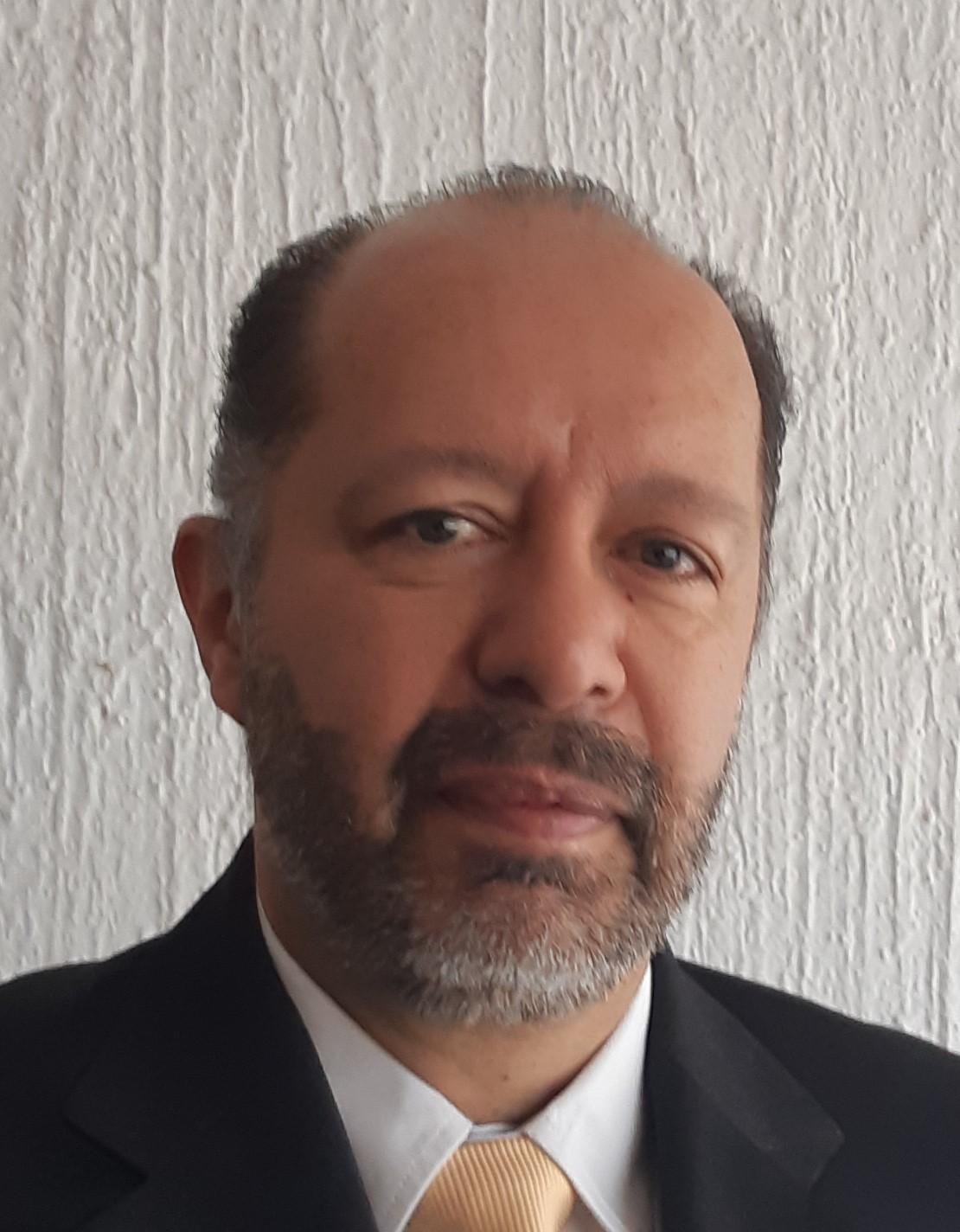 Rafael Ruiz Velasco de Lira