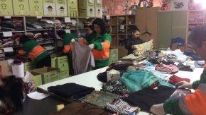 clasificacion ropa