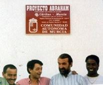 Primeros equipos de proyecto abraham