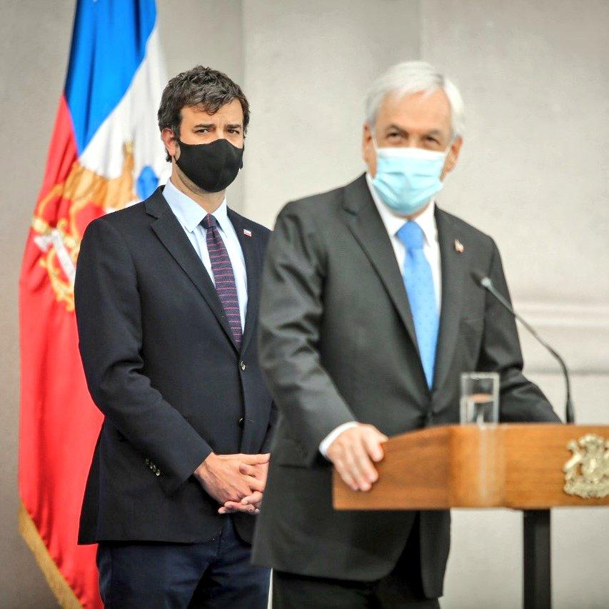 Declaración pública de la Directiva ANFUNSEGPRES – Presidente ANEFFuncionarios de la Segpres apoyan las demandas de los constituyentes de Pueblos Originarios y denuncian las autoatribuciones del ministerio
