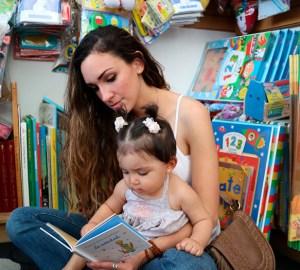 la magia de los libros